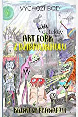 Fickej detektiv ArtFork z Dzibhajnhulu Taschenbuch