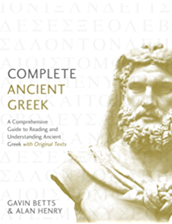 Learning Greek with Plato A Beginners Course in Classical Greek