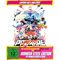 Promare (Steelbook, Blu-ray) (exkl. Amazon)