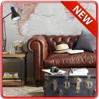 Wohnzimmer Deko-Ideen