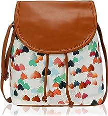 Kleio Beautiful Stylish Sling Bag for Girls/Women