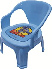Babymate Batman Chu Chu Chair - Blue