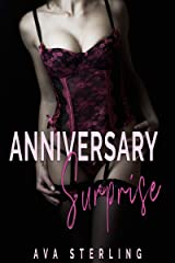 Anniversary Surprise: A Swingers Story (English Edition) Kindle Ausgabe
