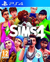 The Sims 4 - PlayStation 4 - Italiano