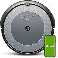 iRobot Roomba i3 (i3152), Neuheit 2021, Intelligenter Staubsauger Roboter, 2 Gummibürsten für diverse Oberflächen, ideal…