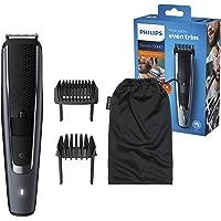 Philips BT5502/15 Series 5000 Tondeuse à barbe avec système Lift & Trim Pro