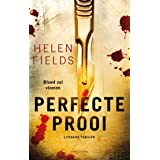 Perfecte prooi (D.I. Callanach Book 2)