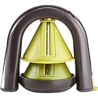Tefal K2298014 Ingenio Coupe-légumes spirale Vert/Noir
