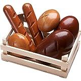 Haba 300564 - Kaufladen-Set Brot und Brötchen