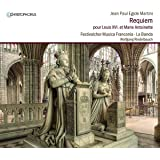 Martini/Requiem pour Louis XVI et Marie Antoinette/Gluck de Profundis