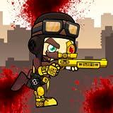 Kill The Dummy Boss Robots 3