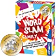Thames & Kosmos 691172 Card and Word Family   Fast-Paced Multiplayer Party Game   High Playercount   Based On The Award Winni