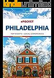 Lonely Planet Pocket Philadelphia (Travel Guide) (English Edition)