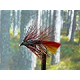 ' Clan Chief ' wet fly, set of 3, hook size 18