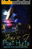 Past Hurts: A Gay Romantic Suspense Novel (Sizzling Miami Book 1)