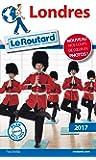 Guide du Routard Londres 2017