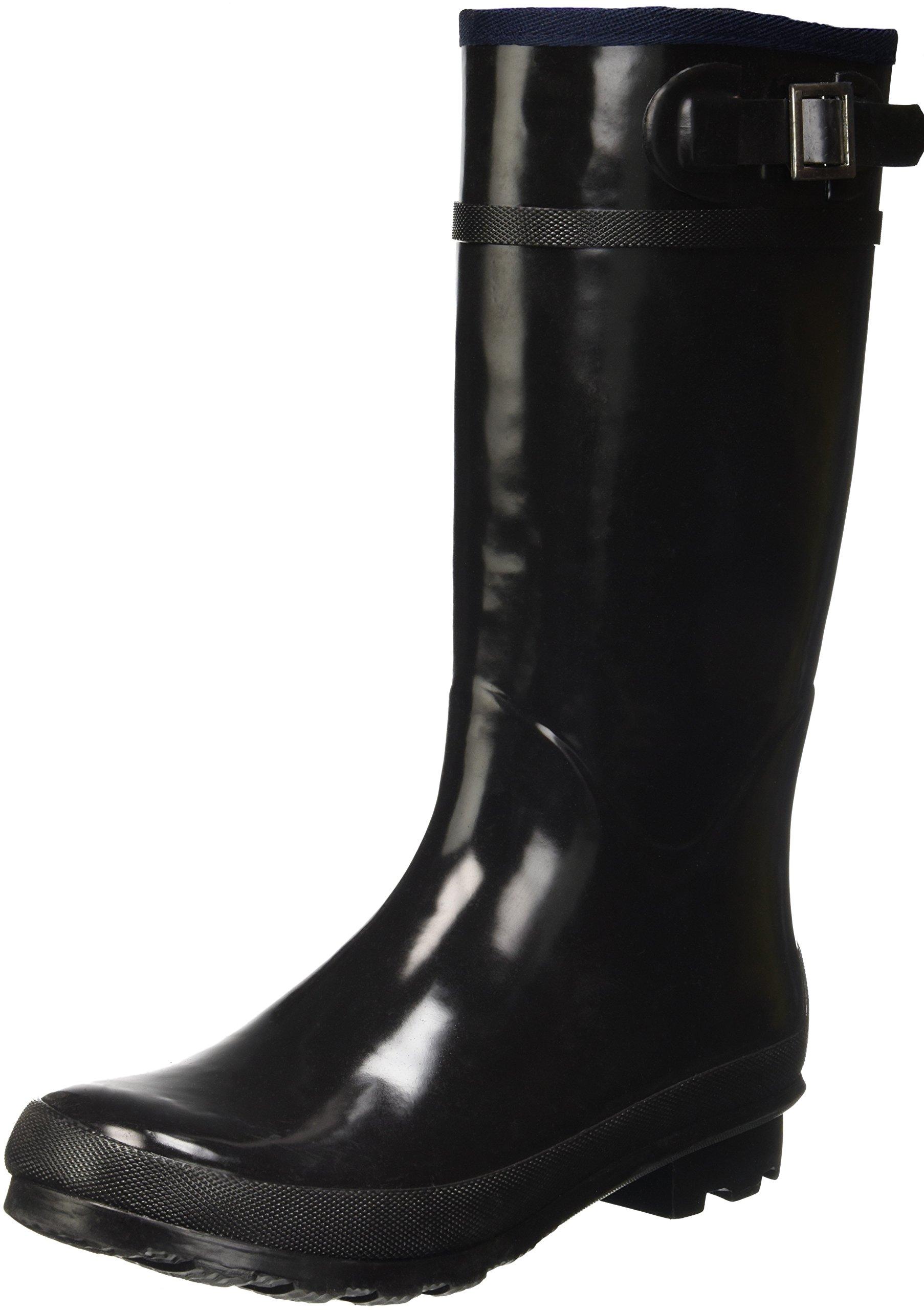 TG. 38 EU Superga 792Rbrw Stivali Donna Nero 999 Black 38 R7C