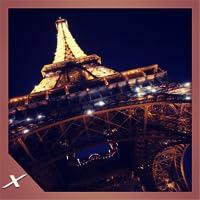 Tour Eiffel à Paris - Visit the Eiffelon Your Screen