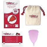Copa Menstrual Sileu Cup Sport - Copa deportiva perfecta para ...