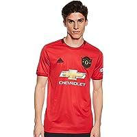 adidas MUFC H JSY T-Shirt Uomo