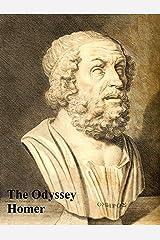 Odyssey (English Edition) Versión Kindle