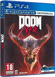 DOOM At-Pegi - Virtual Reality  Edition - [PlayStation 4]