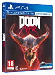 DOOM At-Pegi - Virtual Reality  Edition - [PlayStation 4]