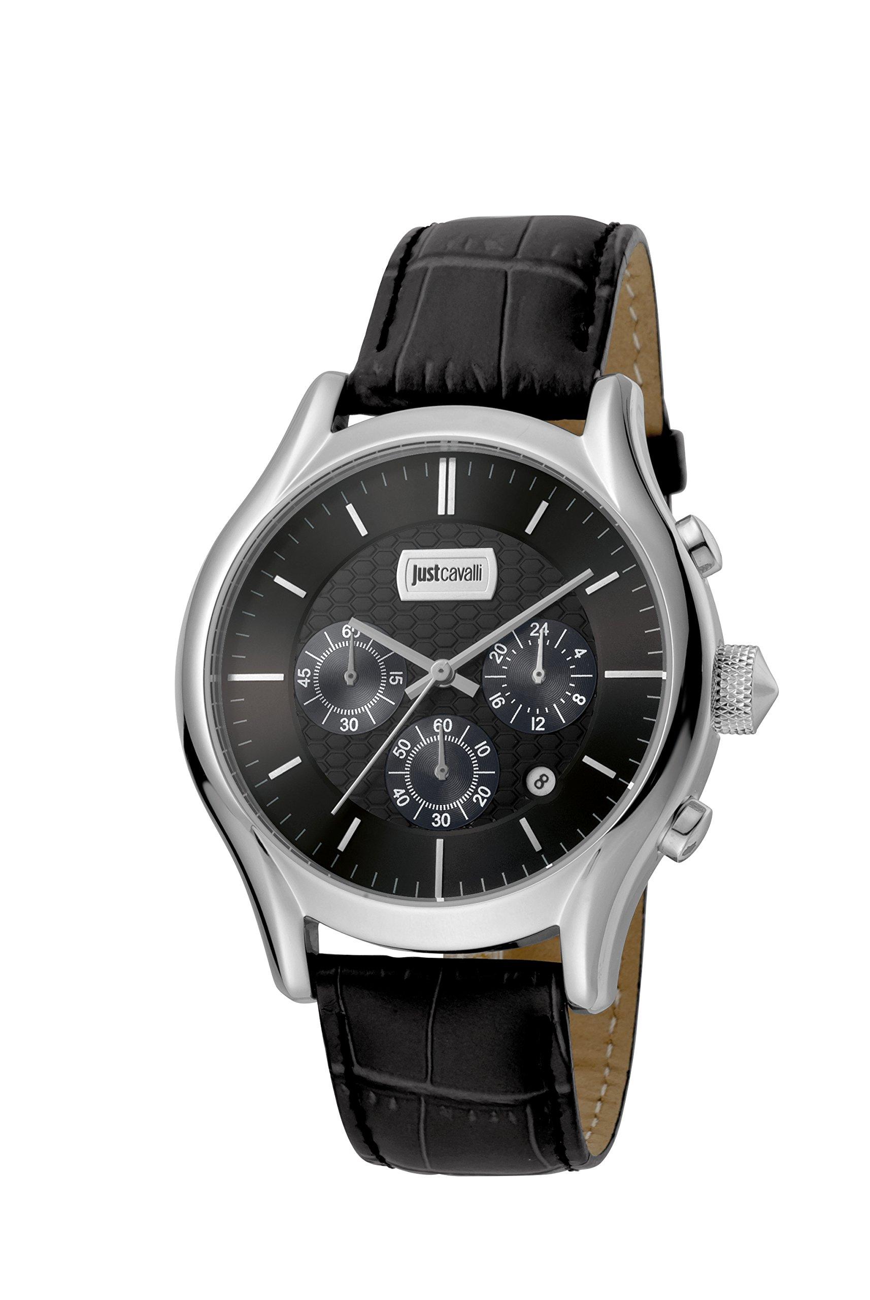 Reloj – Just Cavalli – Para Hombre – JC1G038L0025