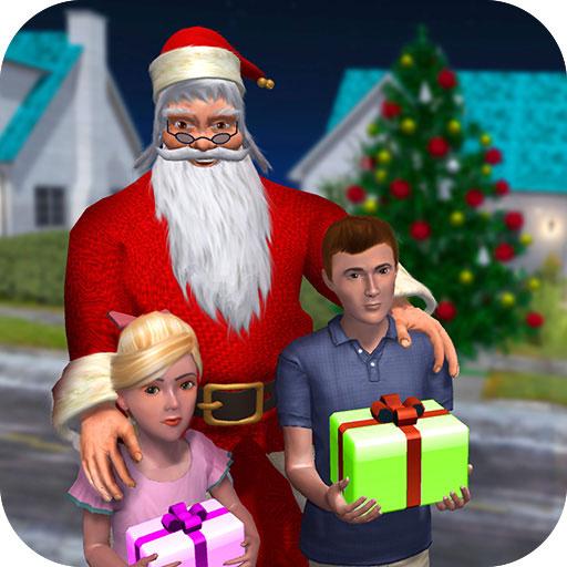 Christmas Game ()