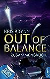 Out of Balance - Zusammenbruch (Fallen Universe 3)