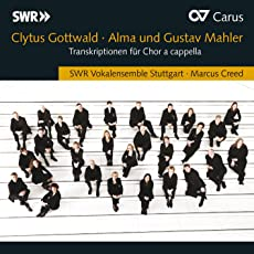 Gottwald/Mahler: Transkriptionen für Chor a cappella