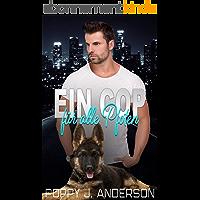 Ein Cop für alle Pfoten (German Edition)