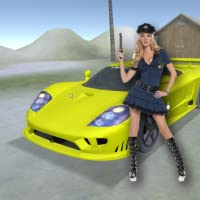 Race Car Parking Simulator 2