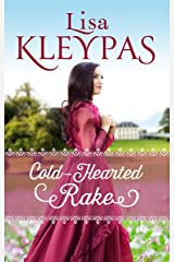 Cold-Hearted Rake (The Ravenels Book 1) Kindle Edition