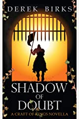 Shadow of Doubt: A Craft of Kings Novella (The Craft of Kings) Kindle Edition