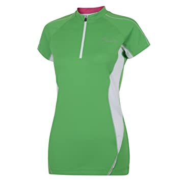 Dare2B Womens/Ladies Revel Wicking Lightweight Cycling Jersey Shirt:  Amazon.de: Bekleidung