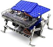 Robolink 11 en 1 Robot programmable Kit - d'apprentissage éducatif Débutant