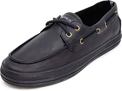 Nautica Chaussures bateau Galley pour homme