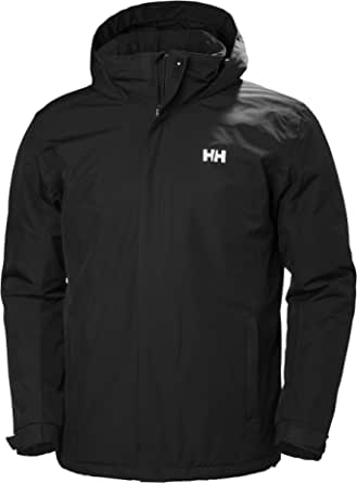 Helly Hansen Men's Waterproof Dubliner Insulated Jacket Jacket