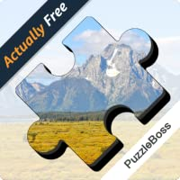 Jigsaw Puzzles: National Parks