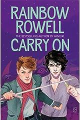 Carry On (Simon Snow 1) Taschenbuch