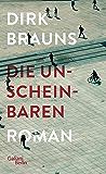Die Unscheinbaren (German Edition)