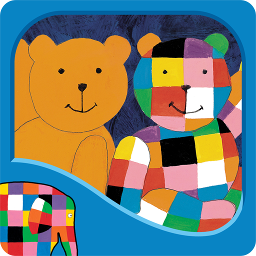 elmer-and-the-lost-teddy