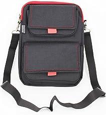 Saco Tablet Handy Bag For Lenovo Yoga 8 Tablet (Black)