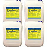 Mr Perfect Lpg Permanent Ventilschutz 1 Liter Gassystem Schutz Vor Korrosion Und Verbrennungsrückständen Auto