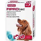 Flea, Lice & Tick Control for Dogs