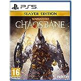 Warhammer Chaosbane Slayer Edition - PlayStation 5