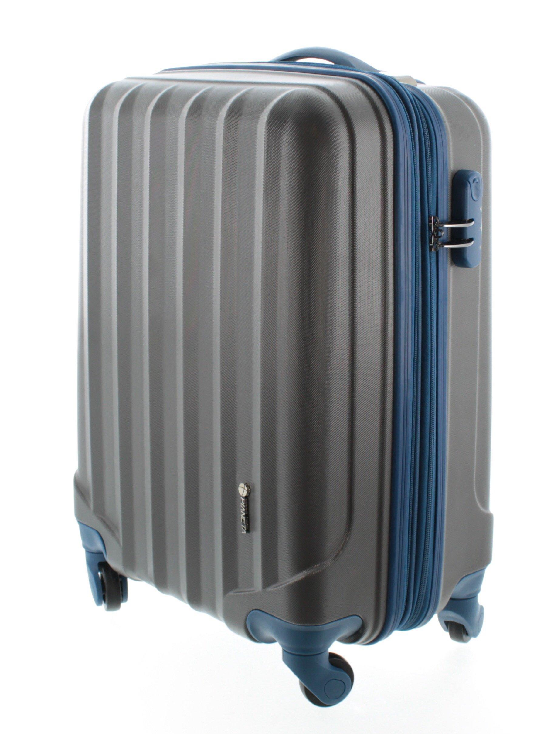 Pianeta-Hartschalen-Koffer-Trolley-Reisegepck-Ibiza-4-Rder-Erweiterbar