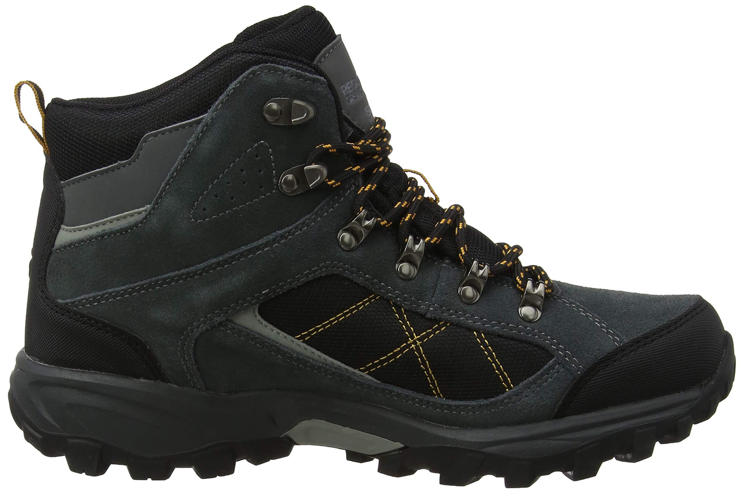 Regatta Clydebank, Men's High Rise Hiking Boots 6