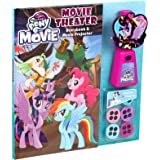 My Little Pony: The Movie: Movie Theater Storybook & Movie Projector®